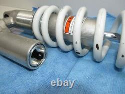 01-11 Suzuki Dr 650 Se Dr650 Oem Factory Rear Shock Suspension 62100-32e01-28w