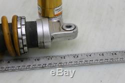 04 Aprilia RSV1000R Factory Rear Shock Ohlins
