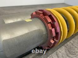 06-07 Honda Crf250r Factory Connection Works DLC Rear Back Shock Suspension