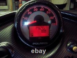 08 Polaris RZR 800 Front Rear Shocks Original Factory OEM SET 7043341
