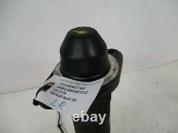 09-17 Infiniti Fx35 Fx37 Fx50 Qx70 Rear Right Awd Electric Shock Spring Lot2159