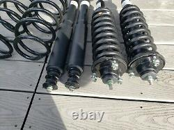 2010-2020 Toyota 4Runner OEM Factory Tokico coil overs shocks F&R Complete