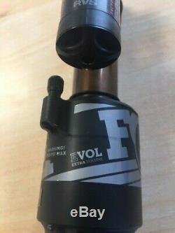 2018 Fox Float X2 Factory Series 2Pos Evol Kashima shock 216x63,5mm (8.5x2.5)