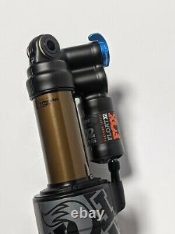 2019-20 Fox Suspension X2 Factory 2Pos-Adjust SBC Enduro Rear Shock 8.5X2.25