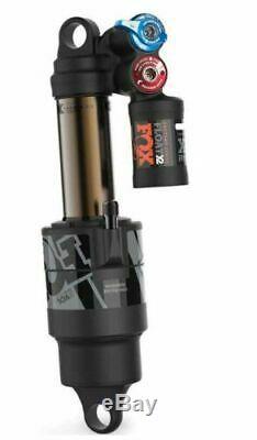 2020 FOX FLOAT X2 2-Pos Factory Kashima Rear Shock 8.5 x 2.5 (973-01-242)