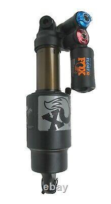 2020 FOX Factory X2 Float Rear Shock 210 x 55 2-Pos Adj