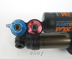 2020 FOX Factory X2 Float Shock 210 x 55 2-Pos Adj
