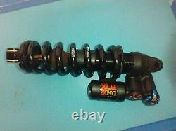 2020 Fox DHX2 Factory 2-Pos Adjust Rear Shock 8,5X2,8