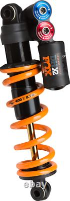 2020 Fox DHX2 Factory 2-Pos Rear Shock Mountain Bike MTB Suspension 8.5 x 2.5
