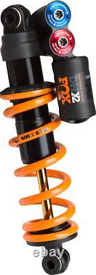 2020 Fox DHX2 Factory 2-Pos Rear Shock Mountain MTB Suspension 7.875 x 2.25