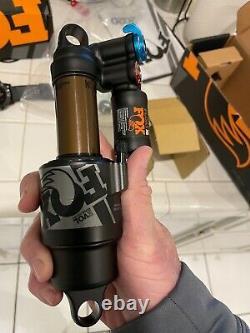 2020 Fox Factory Float X2 Rear Mountain Bike Shock 7.875 X 2.0
