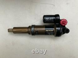 2020 Fox Float DPX2 Factory Remote Shock Black/Gold (973-01-303)