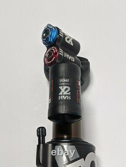 2020 Fox Float X2 Factory 2-position Adj. Trunnion Rear Shock 205X60