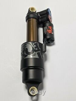 2020 Fox Float X2 Factory Adj. Rear Shock 8.75X2.75