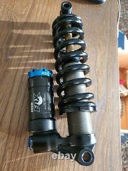 2020 Fox Shox DHX RC4 Factory Rear Shock Mountain Bike MTB Suspension 8.75