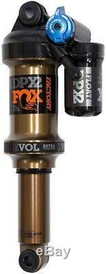 2020 Fox Shox Float DPX2 3-Pos Lever with Adj Metric Factory Rear Shock Mountain B