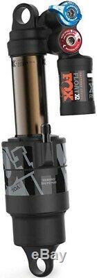 2020 Fox Shox Float X2 2-Pos Lever Metric Factory Rear Shock-210 x 55 Mountain B
