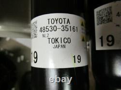 2020 Toyota 4 Runner 4runner Oem Factory Front And Rear Oem Factory Struts Shock
