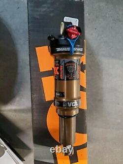 2021 Fox Factory Float Dps 190x45 Rear Shock