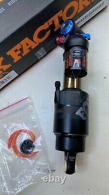 2021 Fox Float X2 2-Pos Lever Factory Rear Shock 210 X 55