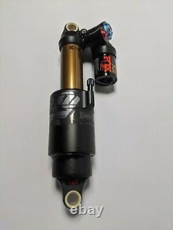 2021 Fox Float X2 Factory 2-position Adj. Rear Shock 230x60
