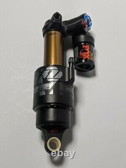2021 Fox Float X2 Factory 2-position Adj. Trunnion Rear Shock 185X50