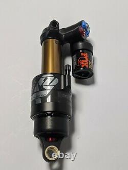 2021 Fox Float X2 Factory 2-position Adj. Trunnion Rear Shock 185X55
