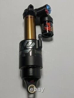 2021 Fox Float X2 Factory 2-position Adj. Trunnion Rear Shock 205x60