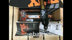 2021 Fox Float X2 Factory Rear Shock