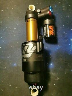 2021 Fox Float x2 Factory 2pos 210x50mm
