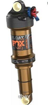 2021 Fox Shox Float 190mm x 45mm DPS 3-Pos Lever with Adj Factory Rear Shock Yeti