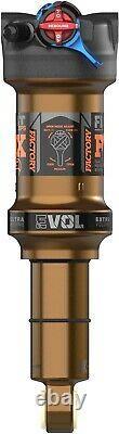 2021 Fox Shox Float DPS 3-Pos Lever with Adj EVOL Trunnion Factory Rear Shock