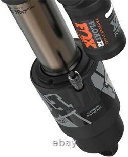2021 Fox Shox Float X2 HSC LSC Factory Rear Shock