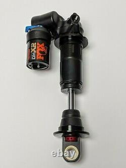 2021 Fox Suspension DHX2 Factory 2Pos-Adjust Rear Shock 185X50
