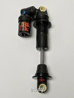 2021 Fox Suspension DHX2 Factory 2Pos-Adjust Rear Shock 210X55