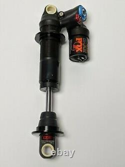 2021 Fox Suspension DHX2 Factory 2Pos-Adjust Rear Shock 230X57.5
