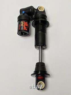 2021 Fox Suspension DHX2 Factory 2Pos-Adjust Rear Shock 230X60