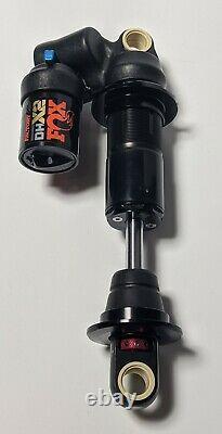 2021 Fox Suspension DHX2 Factory 2Pos-Adjust Rear Shock 7.875X2.0
