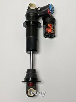 2021 Fox Suspension DHX2 Factory 2Pos-Adjust Rear Shock 8.5x2.5