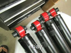 2021 Jeep Wrangler Rubicon Oem Factory Front And Rear Shocks Shock Absorbers