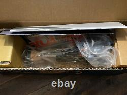 22 Fox DHX2 Factory Series 2-Pos Trunnion Rear Shock 230x65mm