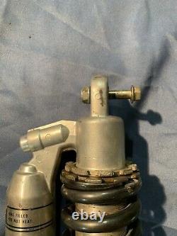 96-04 Honda Xr250r Oem Showa Rear Back Shock Absorber Suspension 52400-kce-721