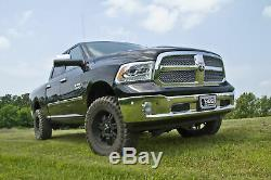 BDS 1623H Full 4 Lift Kit for Factory Air Ride System for 2013-2018 Ram 1500
