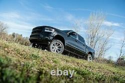 BDS SUSPENSION 4 IFS LIFT for 2019 RAM 1500 4WD WithO AIR-RIDE Factory Knuckle