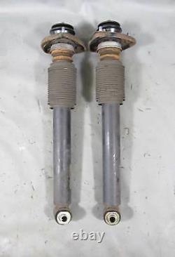 BMW E53 X5 SAV 3.0i 4.4i Factory Rear Axle Shock Strut Pair Left Right USED