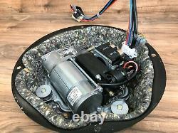 Bmw Oem E53 E65 E66 X5 745 750 760 Air Ride Suspension Compressor Motor Pump