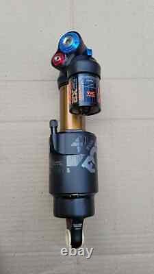 (D5PZ) Fox Racing Shox Float X2 2POS Factory Rear Shock 2021 Model 210x50