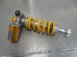 Eb919 2019 19 Aprilia Rsv4 1100 Factory Racing Rear Shock Absorber Ohlins