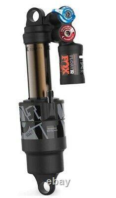 FLOAT X2 Factory Rear Shock FOX FLOAT X2 Factory Rear Shock Standard 7.875 x