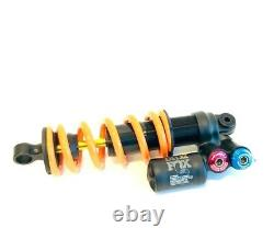 FOX DHX2 Factory 2 Position Adjustable Rear Coil Spring Shock 7.875 X 2.0